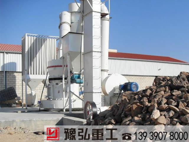 最新大奖娱乐官方网站_重晶石粉加工设备使用哪种磨粉机